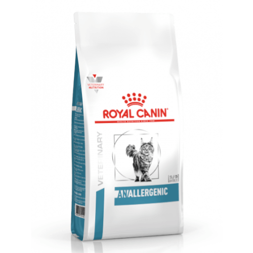 Royal Canin Allergenic 4kg Katze