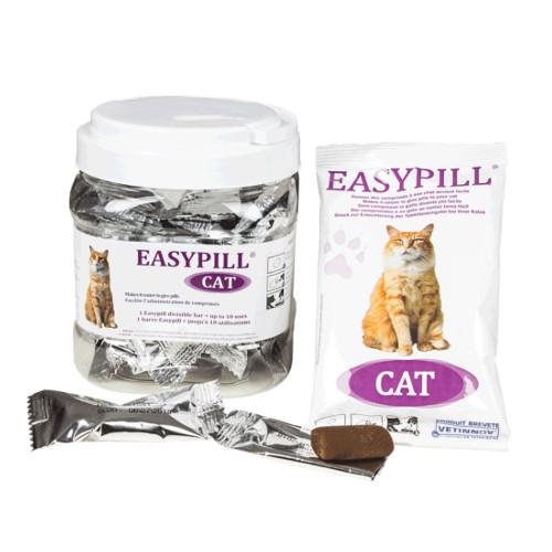 Easypill Cat für Katzen von Alvetra 30x 10g