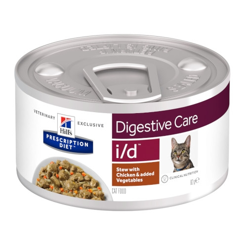 Hill's Prescription Diet i/d feline Nassfutter