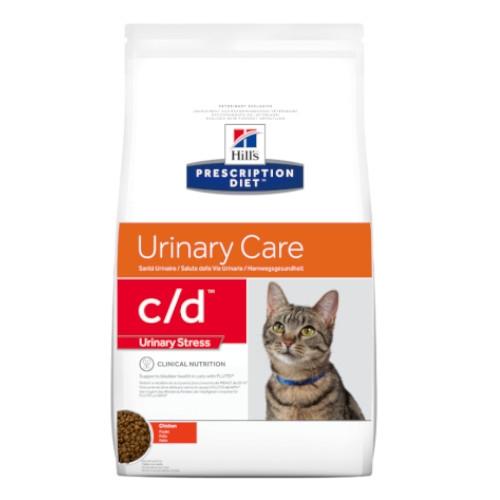 Hill's Prescription Diet c/d Urinary Stress – Trockenfutter