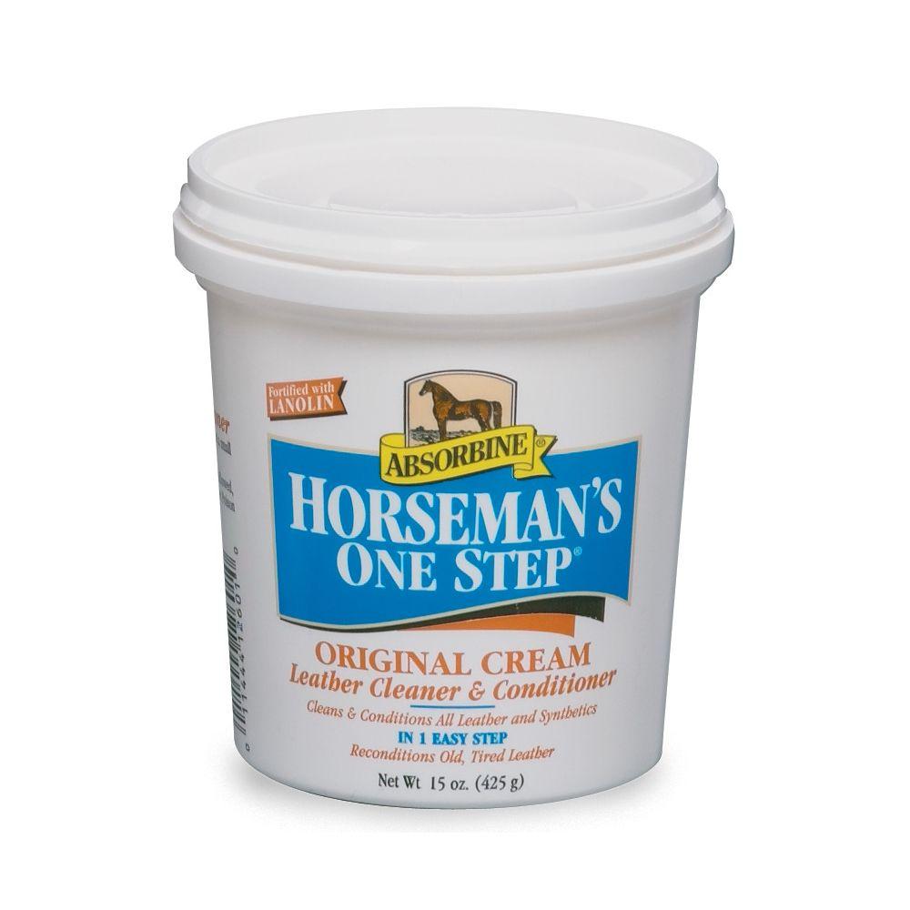 Absorbine Horseman's One Step Cream