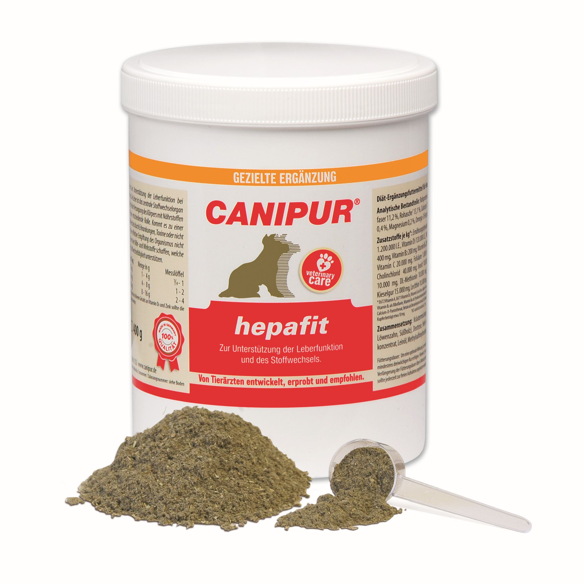 Vetripharm Canipur hepafit