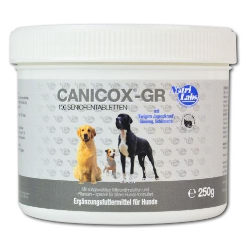 NutriLabs Canicox GR 100 Tabletten