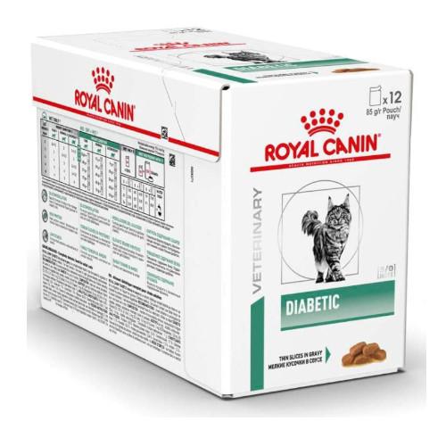 Royal Canin Diabetic Feline Frischebeutel
