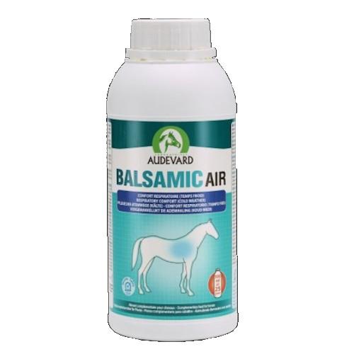 Audevard Balsamic Air für Pferde 500ml