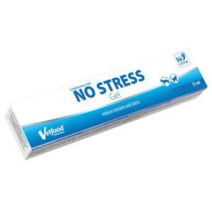 No Stress Gel für Hunde und Katzen zum Stressabbau von Vetfood