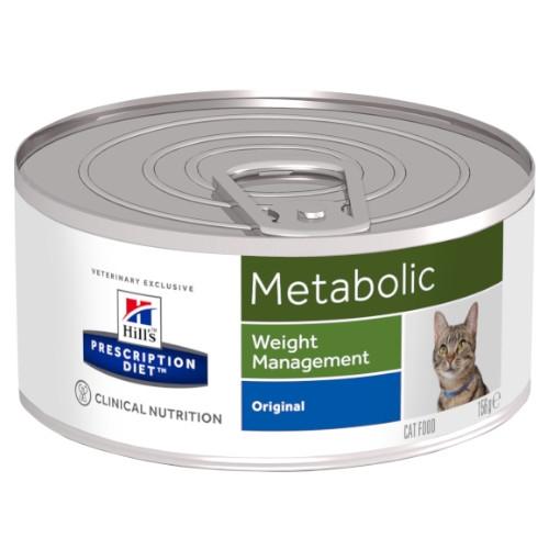 Hill's Prescription Diet Metabolic Feline Nassfutter