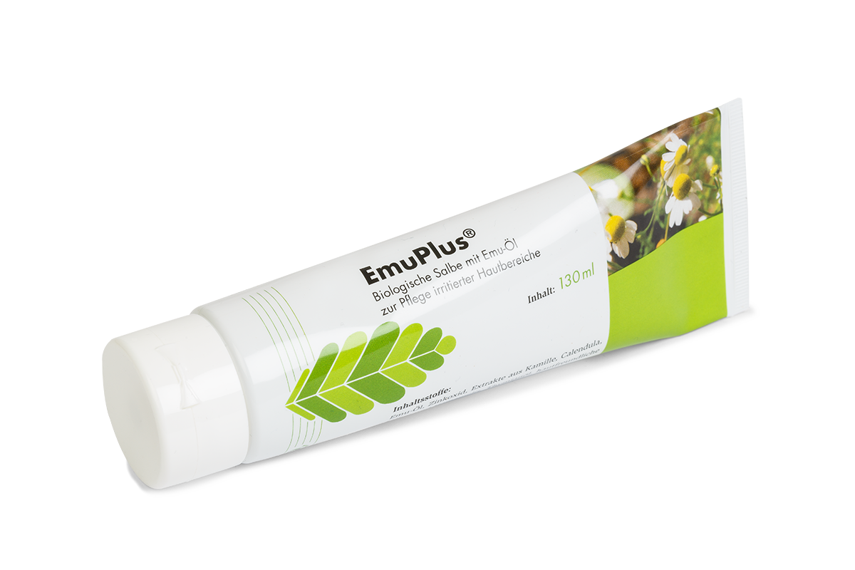 PlantaVet EmuPlus 130 ml