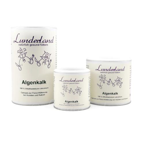 Lunderland Algenkalk