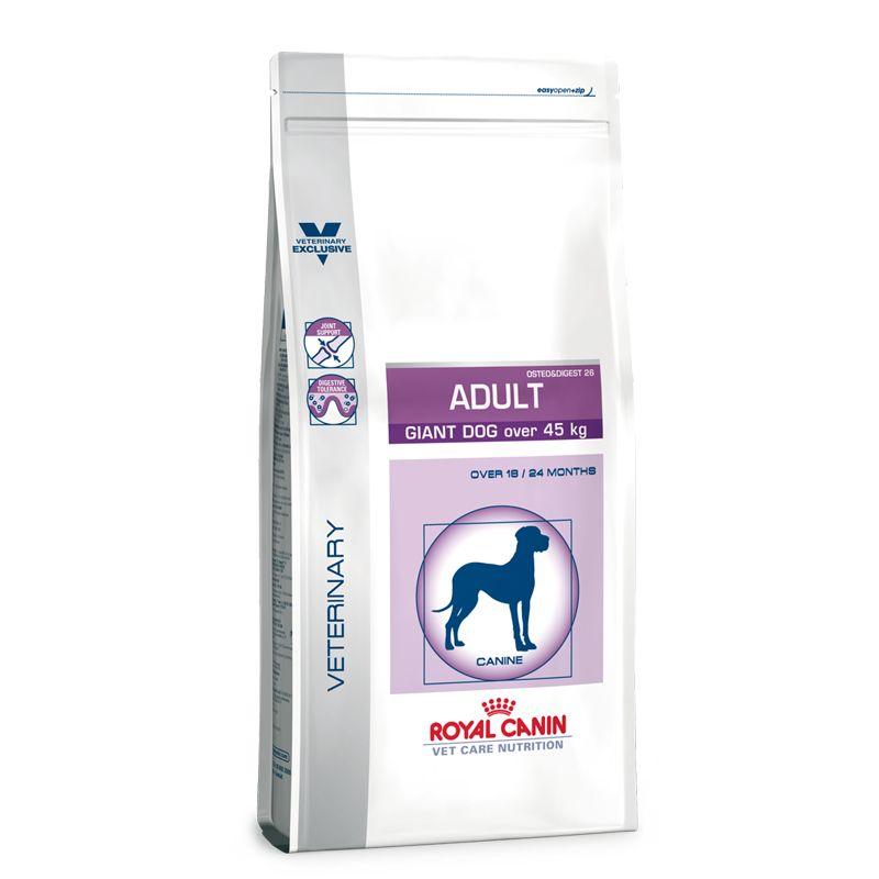 Royal Canin Adult Giant Dog Osteo & Digest Canine 14 kg Trockenfutter