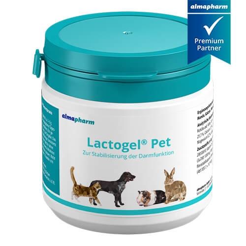 almapharm Lactogel Pet 100 g Pulver