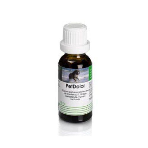 SaluVet PetDolor 20 ml