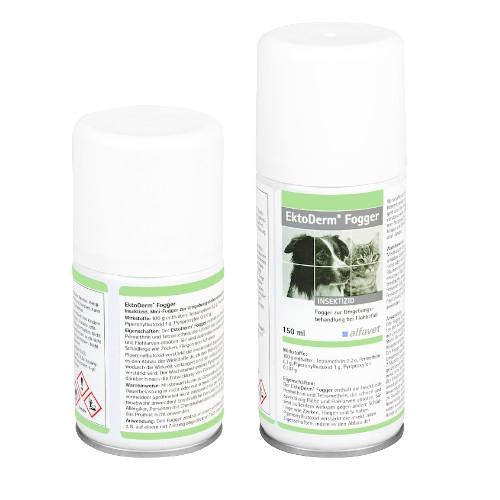 alfavet EktoDerm Mini-Fogger 75 ml