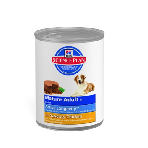 Hill's Science Plan Canine Mature Adult 7+