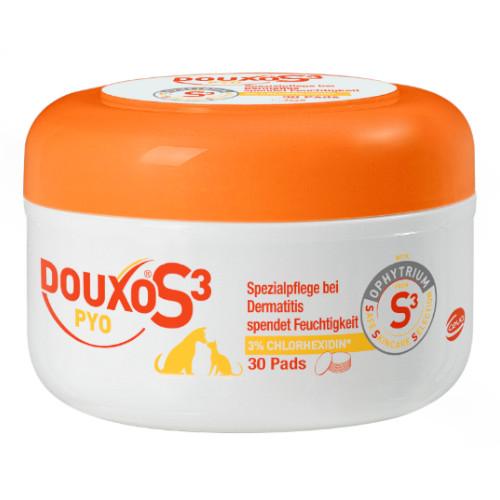 Ceva Douxo S3 Pyo Pads
