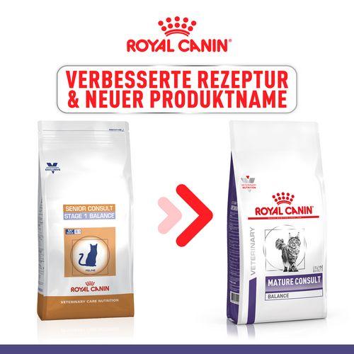Royal Canin MATURE CONSULT BALANCE 3,5 kg