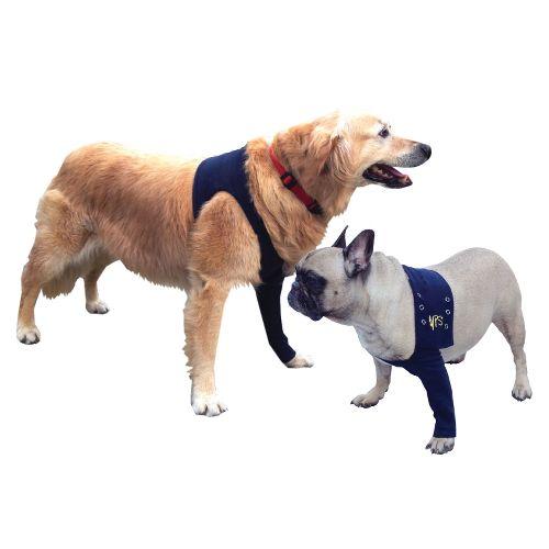 Medical Pet Shirt Protective Sleeve Front Leg Taz - Schutz für das Vorderbein von Hunden