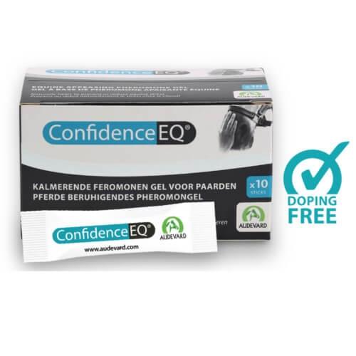 Audevard Confidence EQ 10 Beutel a 5g für Pferde
