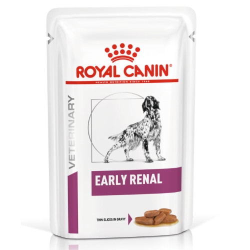 Royal Canin EARLY RENAL Stückchen in Soße