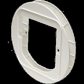 Sureflap Glasmontage-Adapter für SureFlap Katzenklappe