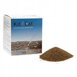 MediCat – Katzenstreu zur Harngewinnung 3x 300 g