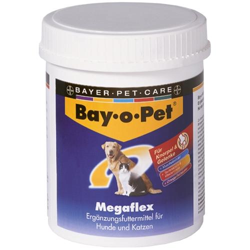 Bay-o-Pet Megaflex für den Bewegungsapparat von Bayer