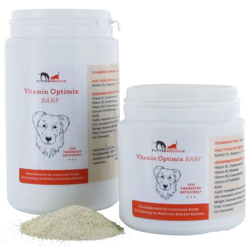 Futtermedicus Vitamin Optimix Barf