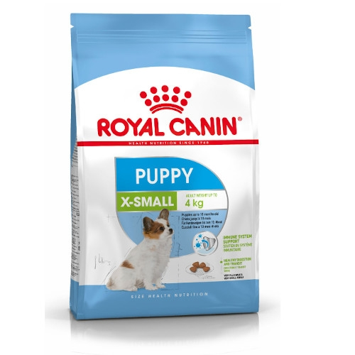 X-SMALL Puppy von Royal Canin