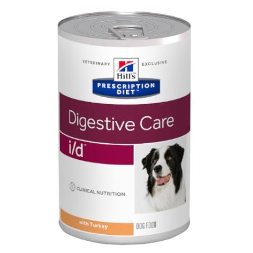 Hill's Prescription Diet i/d Canine Genesungspaket für Magen- und Darmprobleme