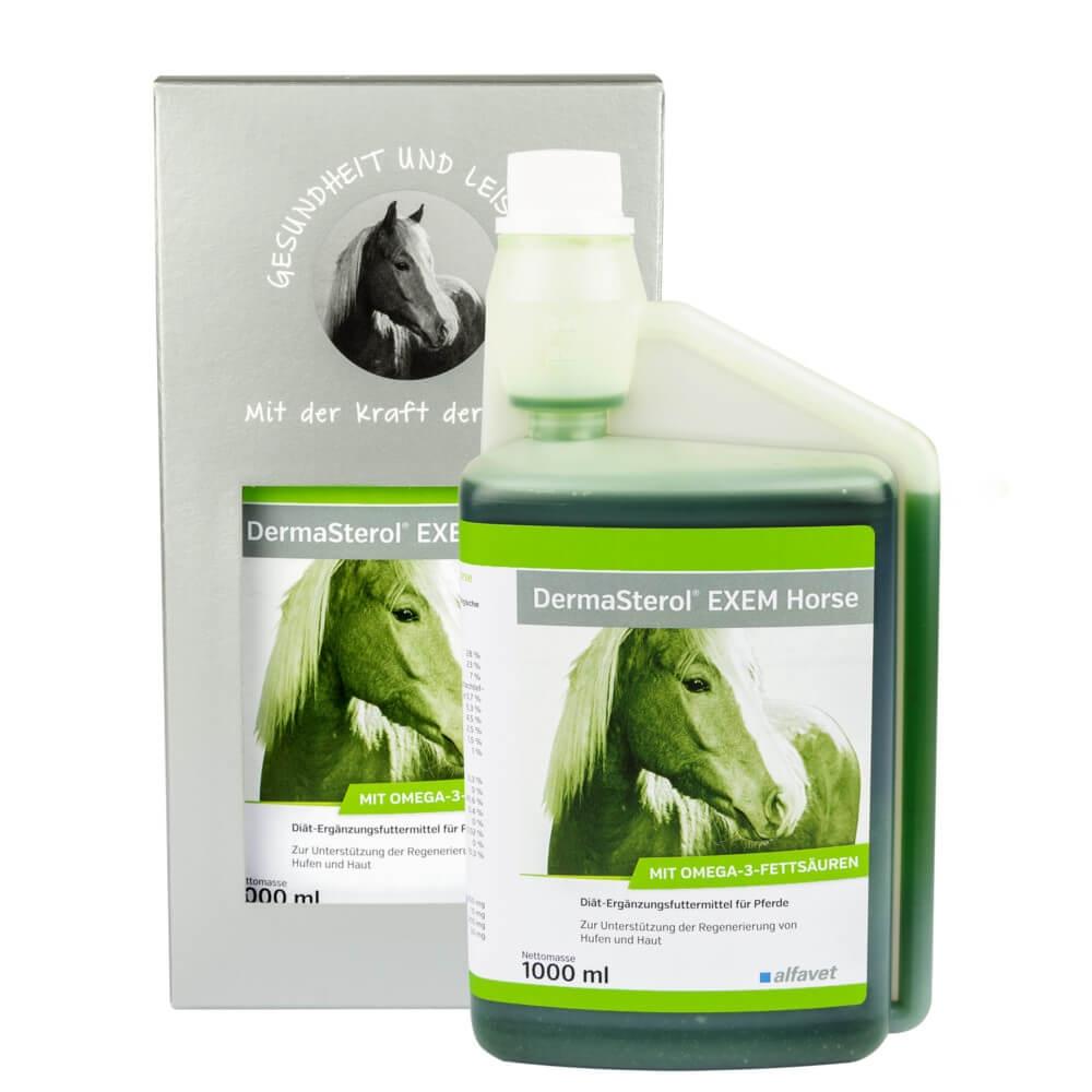 DermaSterol EXZEM Horse