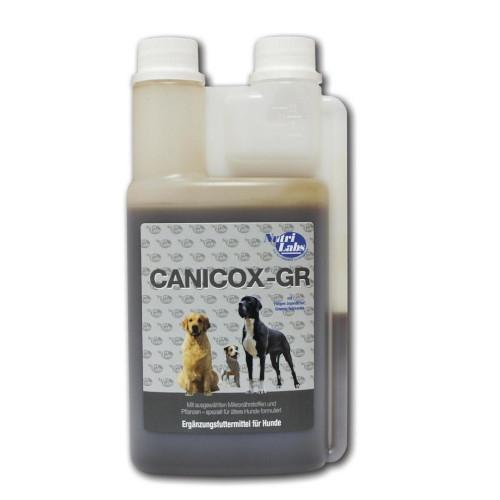 NutriLabs Canicox GR