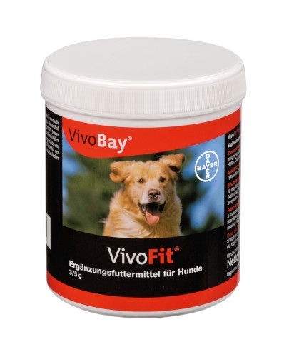Bayer VivoFit Hund 150 Kautabletten