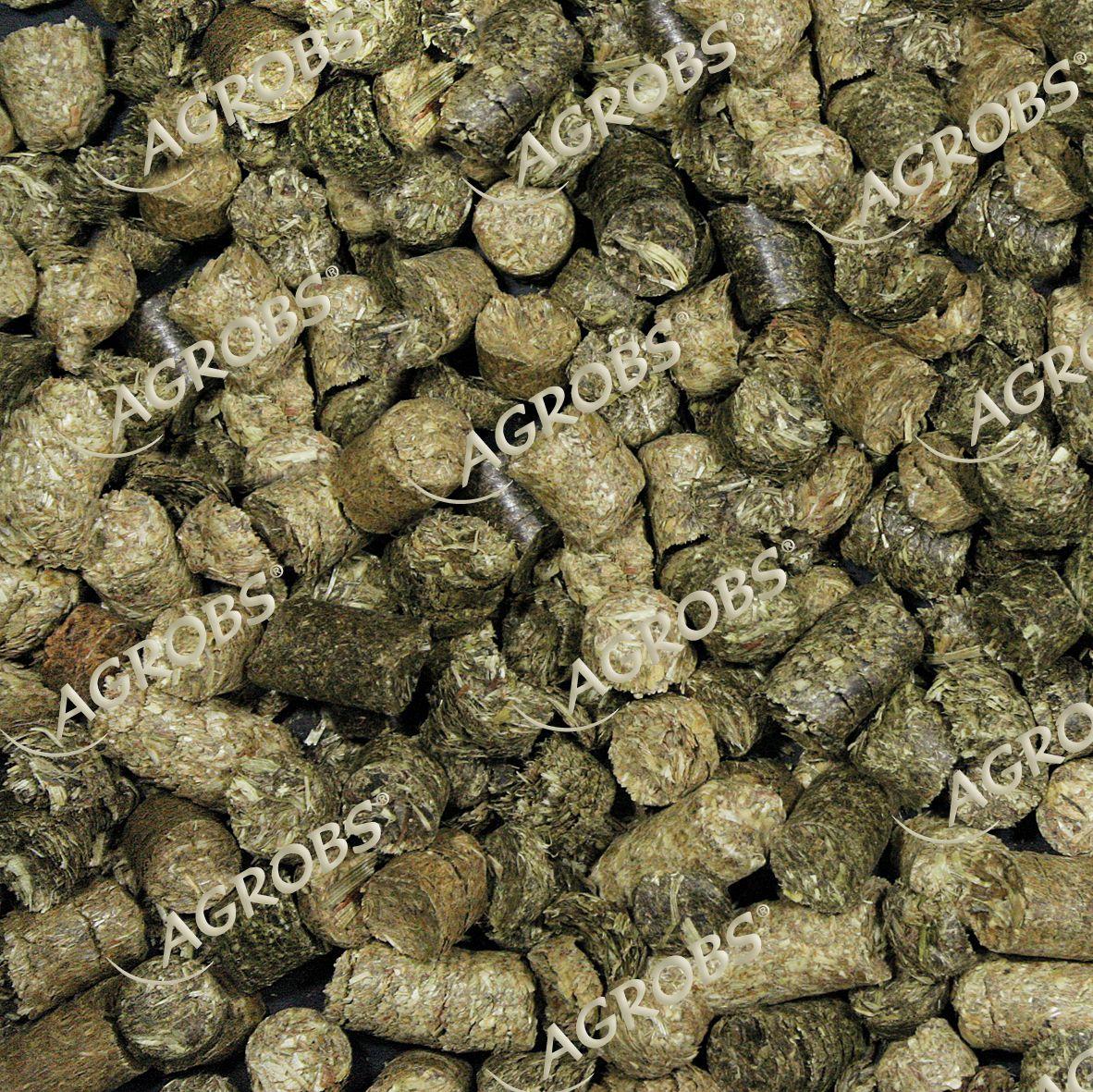 Agrobs TESTUDO Herbs