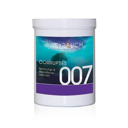 Dr. Weyrauch Nr. 007 Corrupties