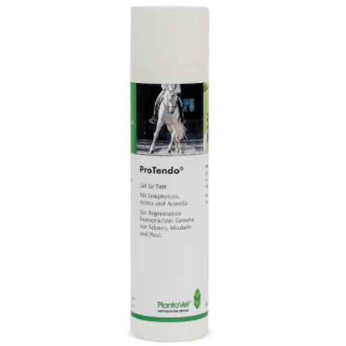 ProTendo® - Gel für Pferde von PlantaVet 250 ml