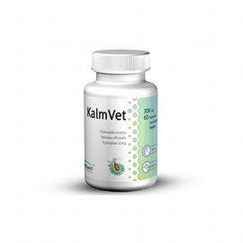 KalmVet 60 Kapseln Beruhigungsmittel für Hunde von VetExpert