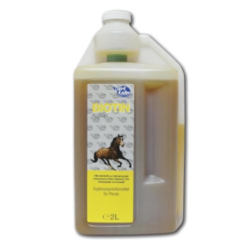 NutriLabs Biotin Flüssig 2000 ml