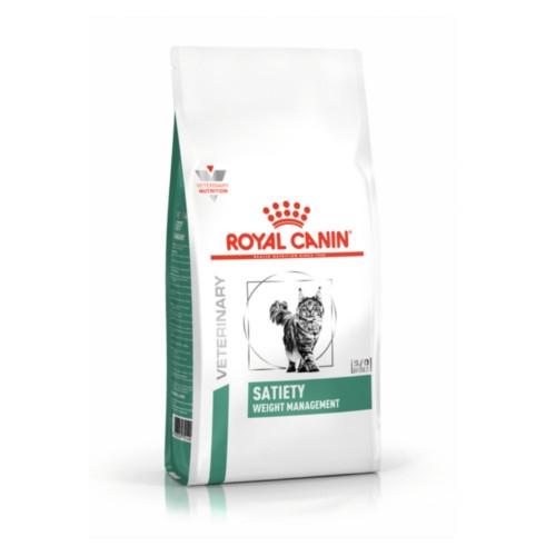 Royal Canin Satiety Weight Management Feline Trockenfutter