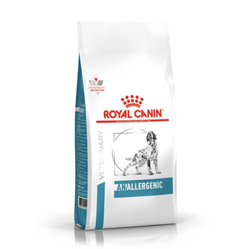 Anallergenic Dog von Royal Canine