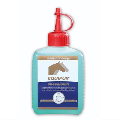 EQUIPUR chevaloxin für Pferde 100ml