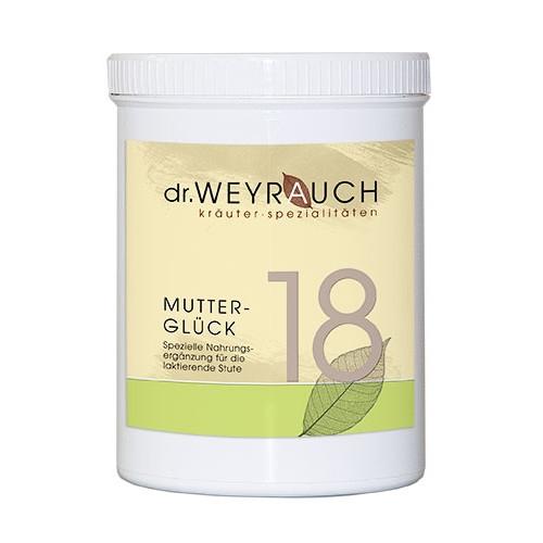 Dr. Weyrauch Nr. 18 Mutterglück