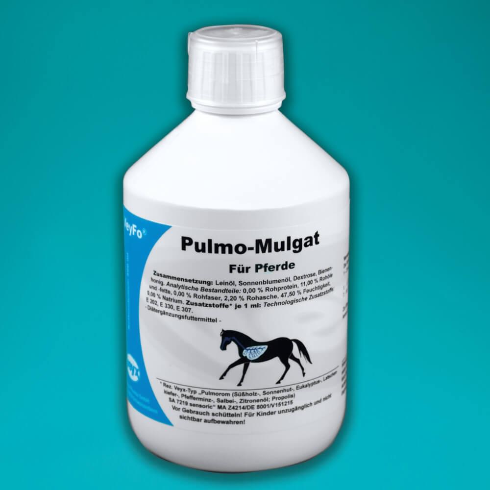 Veyx VeyFo Pulmo-Mulgat für Pferde