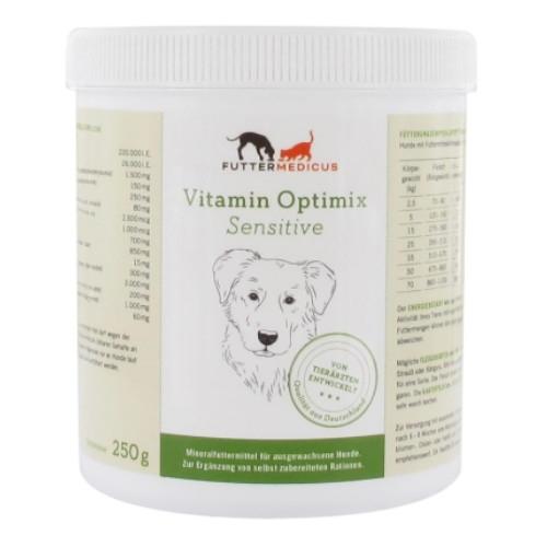 Futtermedicus Vitamin Optimix Sensitive
