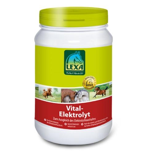 Lexa Vital Elektrolyt